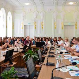 II Міжнародна науково-практична конференція «Економіка та управління в XXI ст.: виклики та перспективи розвитку»