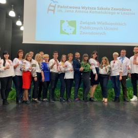 Участь інституту у проекті «Українсько-польська молодіжна школа сталого туризму «Подорожуй і поважай!»