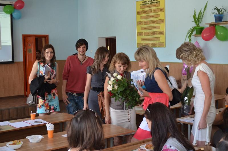 Зустріч випускників 2013 (16Фото)
