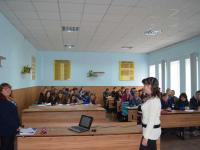 Інтерактивна лекція