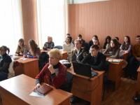 Обговорення проблем розвитку страхового ринку України