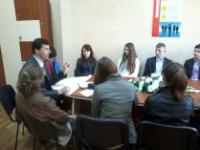 Навчальний семінар «Правове регулювання підприємницької діяльності в Україні»