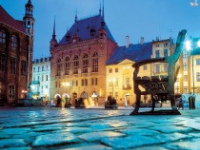 ATTENTION! INTERNSHIP IN POLAND!