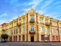 Уманський державний педагогічний університет імені Павла Тичини увійшов до «Топ-10»