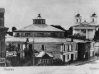 Екскурсія до Державного історико-архітектурного заповідника «Стара Умань»