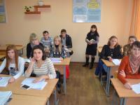 Формування культури поведінки – запорука всебічного розвитку особистості студента
