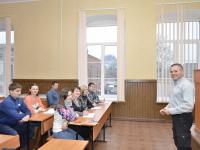 На  економічному факультеті стартували курси  «1С: Бухгалтерія 8.2»