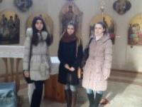 Наші враження від відвідування Картинної галереї