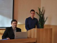 """Міні-конференція """"Сучасні особливості управління підприємствами туристичної сфери"""""""