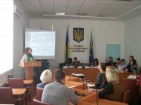 Конкурс проектів соціального становлення та розвитку молоді України