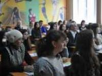 Інститут економіки та бізнес-освіти знову відкрив свої двері для майбутніх абітурієнтів