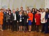 Відбулася Міжнародна науково-практична конференція «Економіка та управління в XXI ст.: виклики та перспективи розвитку»