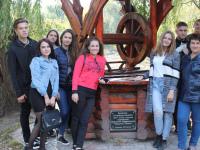 Незабутня екскурсія до Буцького каньйону