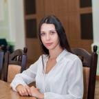 Пачева Наталія Олександрівна