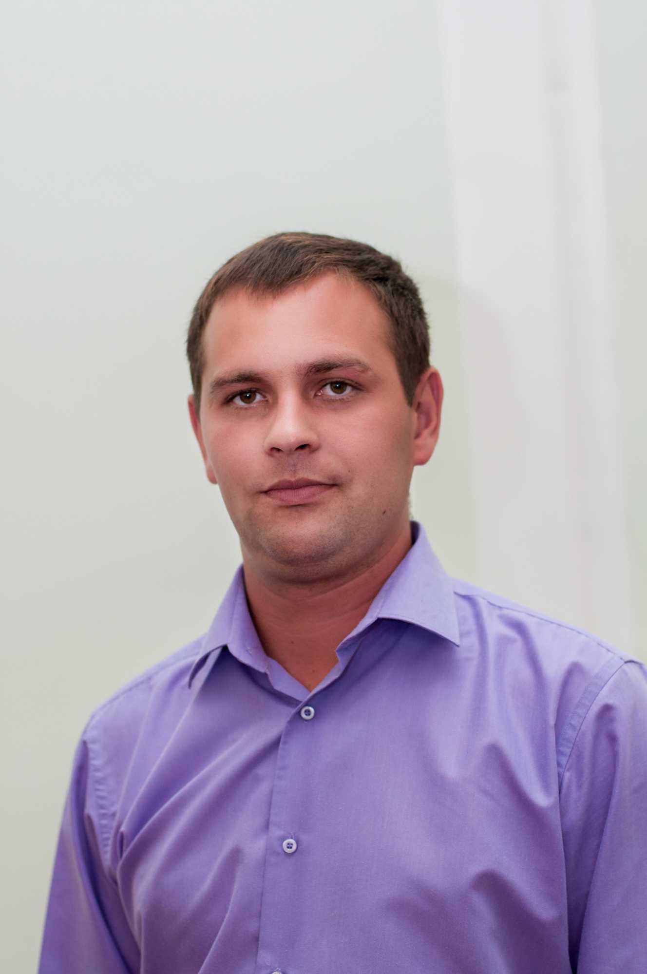 Бондарук Ігор Сергійович