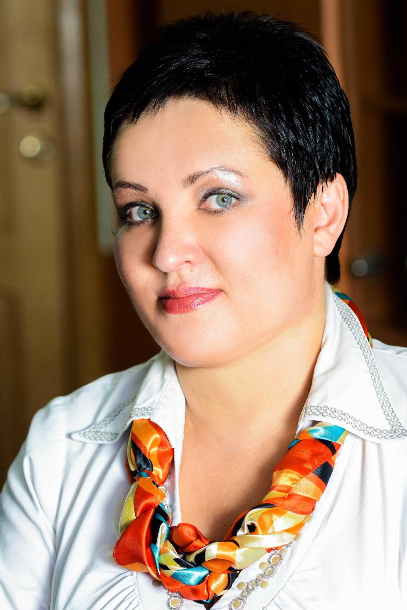 Гарник Олена Анатоліївна