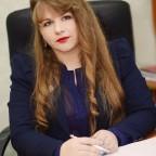 Чирва Ольга Григорівна