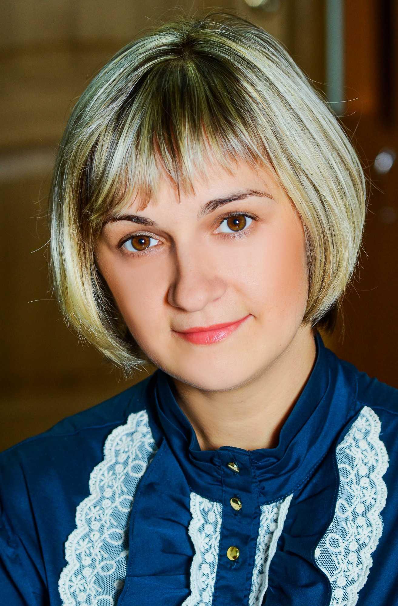 Осадчук Наталія Володимирівна
