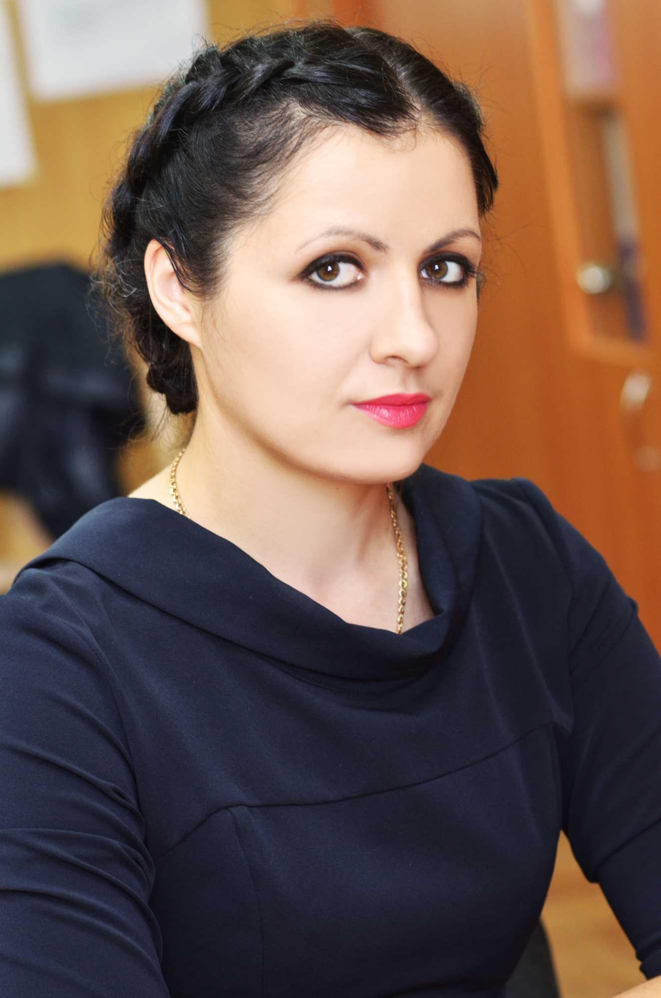Білошкурська Наталія Володимирівна