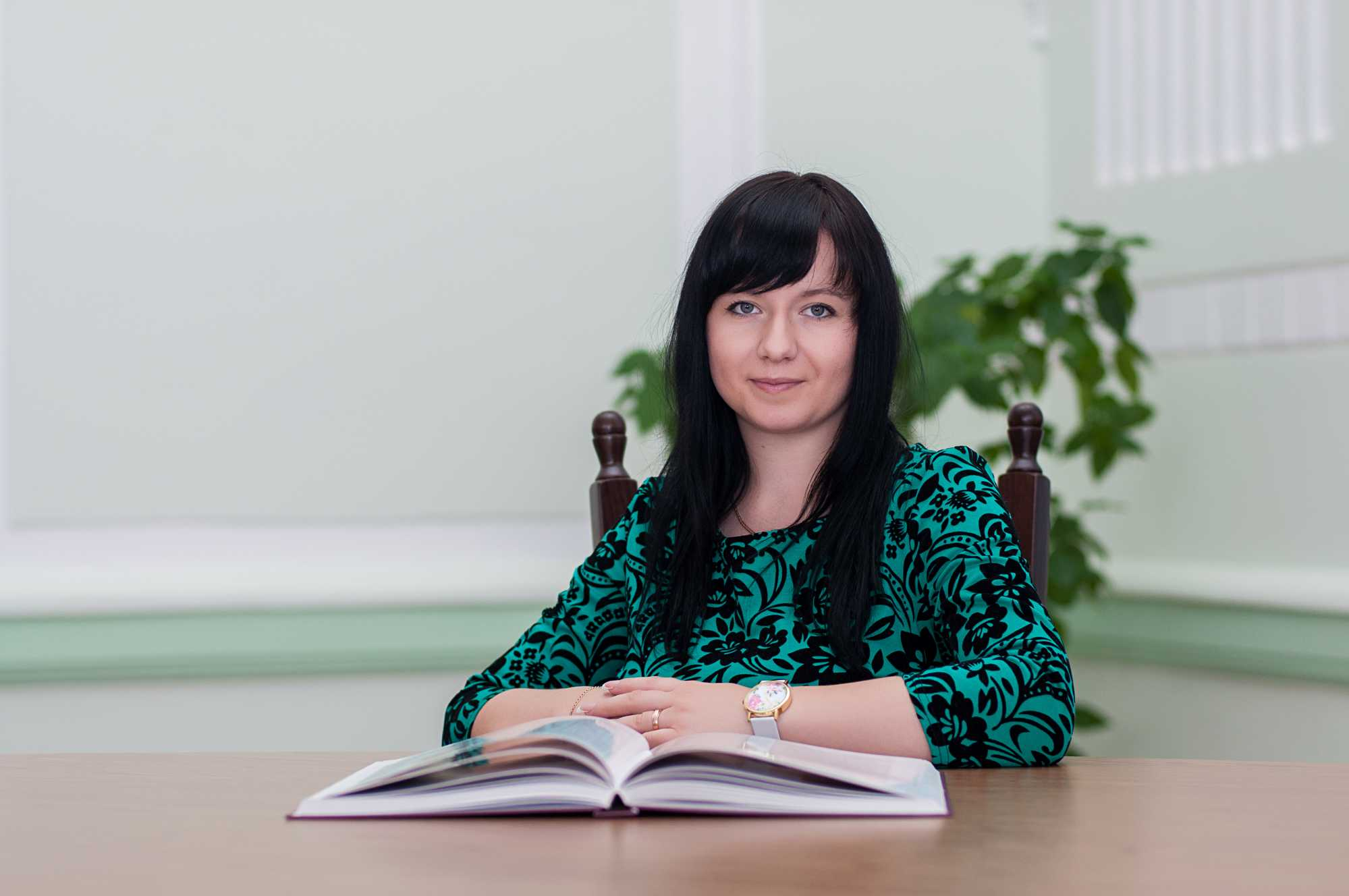 Бовкун Ольга Анатоліївна