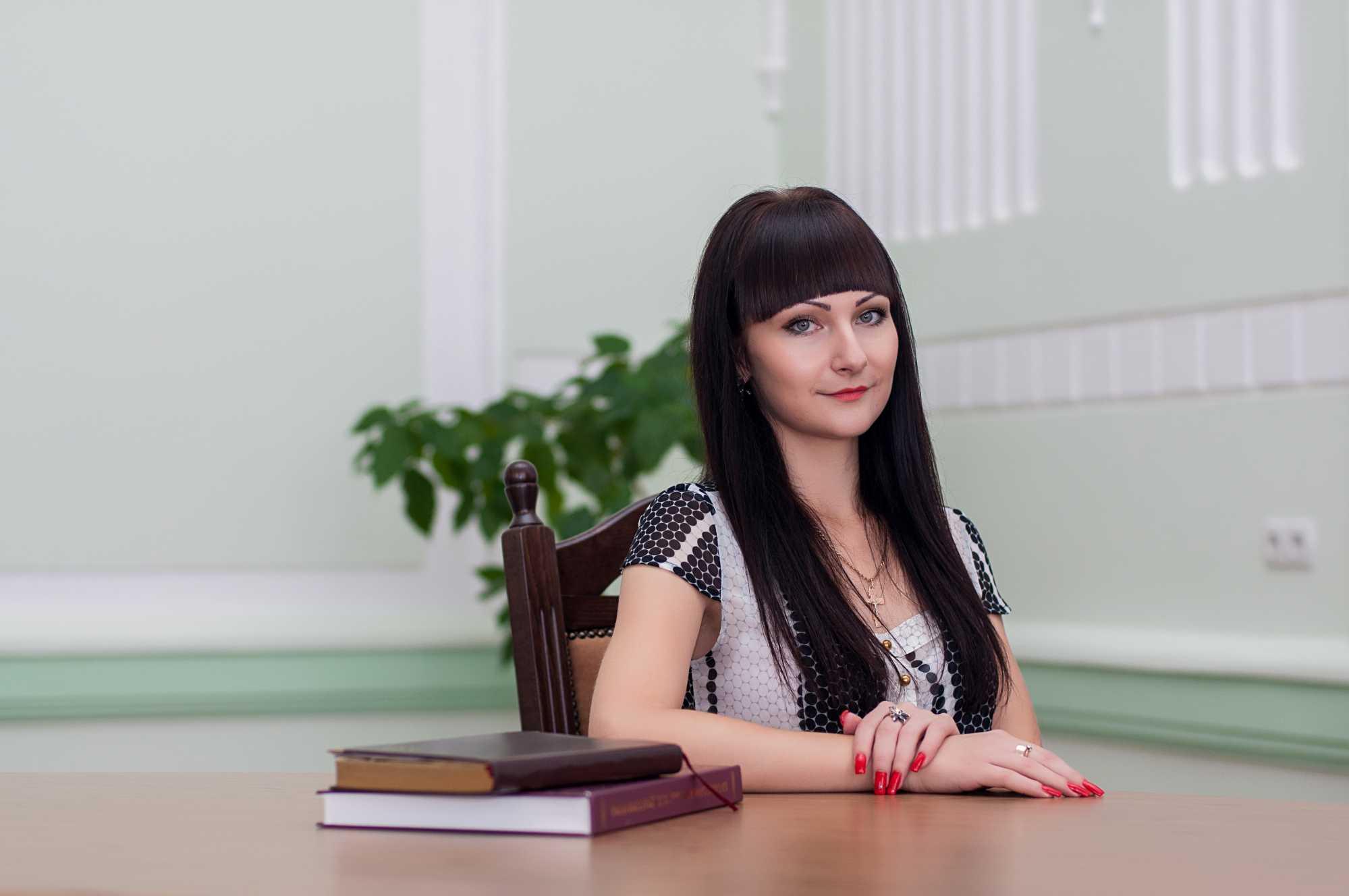Осьмьоркіна Наталя Михайлівна