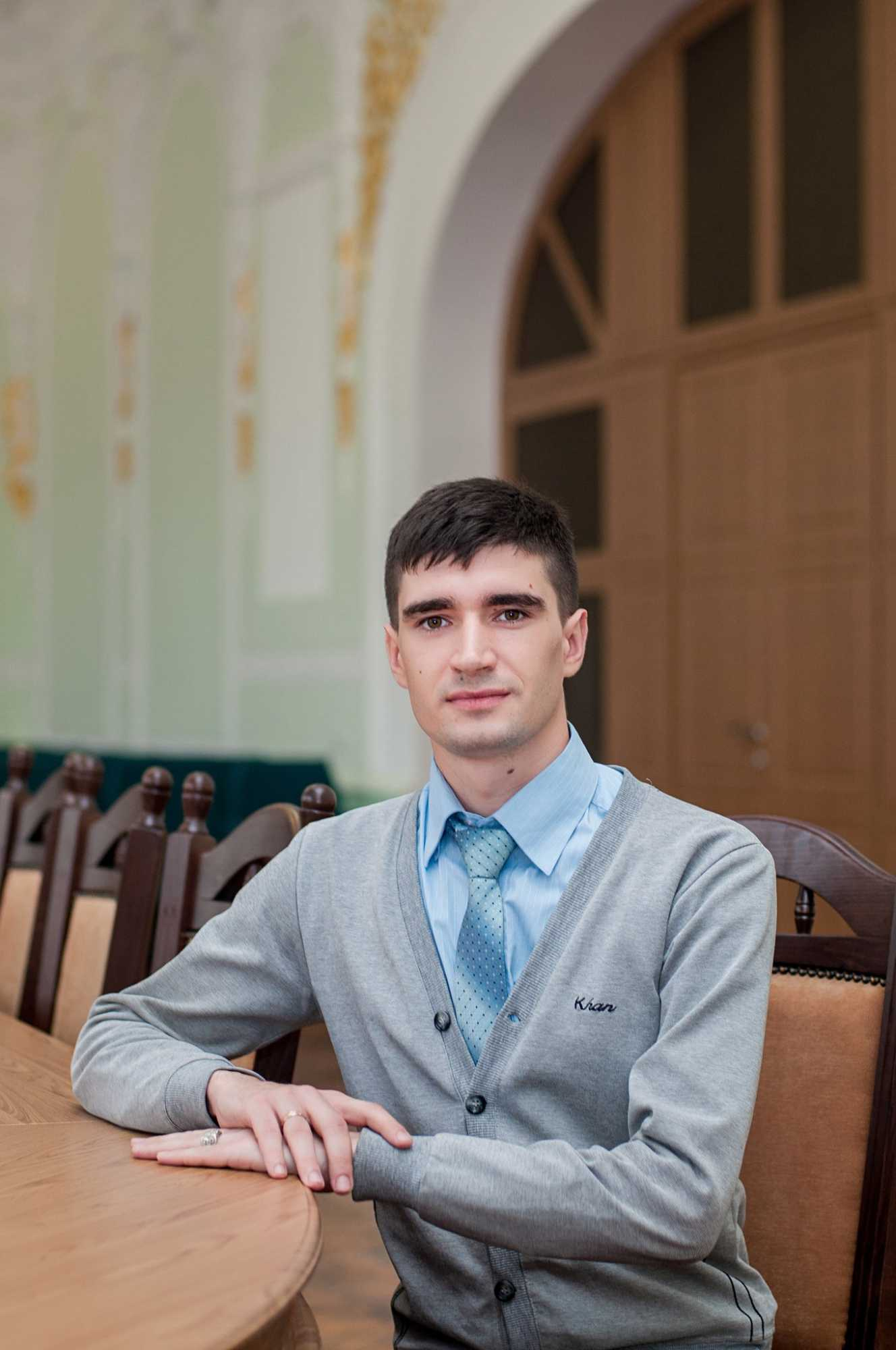 Петренко Анатолій Андрійович