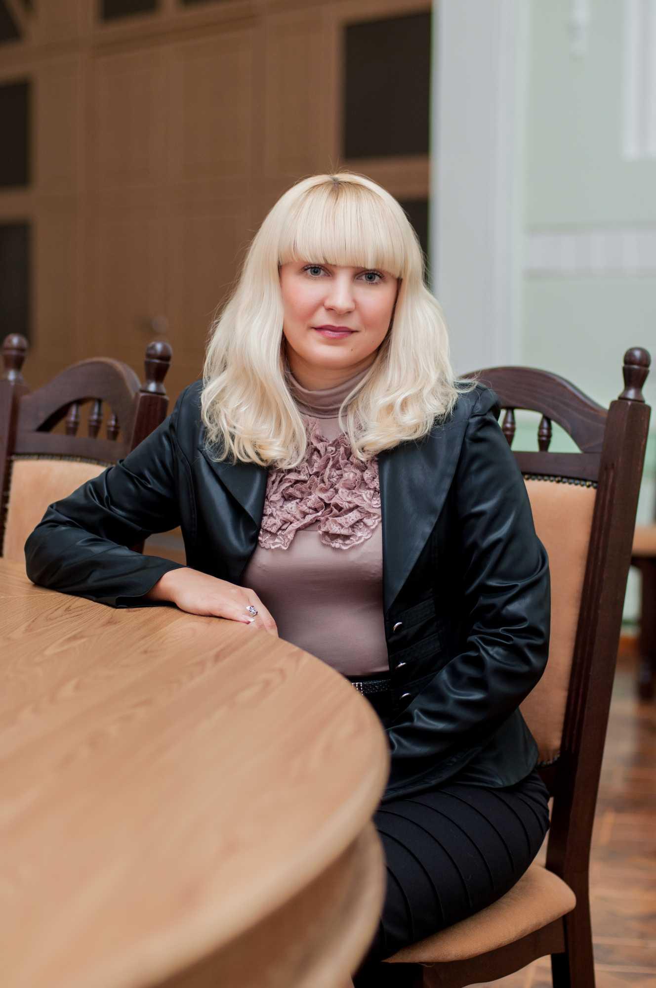 Танасійчук Юлія Вікторівна
