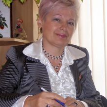 Чирва Ганна Миколаївна