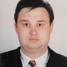Мельник Вячеслав Вікторович