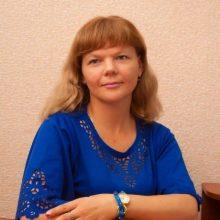 Дем'янишина Олеся Андріївна - куратор групи 24, 24 а/н
