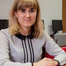 Ящук Тетяна Анатоліївна - куратор 13 групи