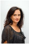 Кравченко Леся Василівна