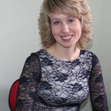Станіславчук Наталія Олексіївна -куратор 21 групи