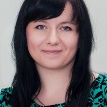 Бовкун Ольга Анатоліївна - куратор групи 26, 26 а/н  