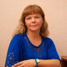 Дем`янишина Олеся Андріївна