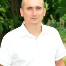 Підлісний Євген Васильович - куратор групи 19