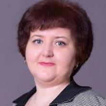 Мігус Ірина Петрівна