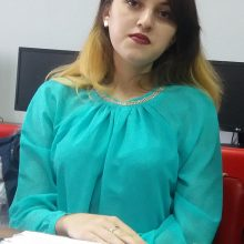 Бурдужа Ірина Іонівна