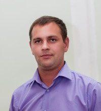 Бондарук Ігор Сергійович - куратор групи  39