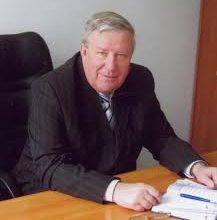 Савченко Володимир Федорович