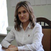 Ящук Тетяна Анатоліївна