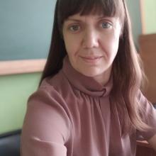 Мельничук Юлія Миколаївна